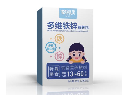 【特膳】多维铁锌营养包