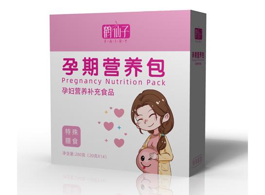 【特膳】孕期营养包